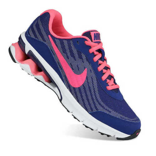 Nike Reax Run  Performance Running Shoe