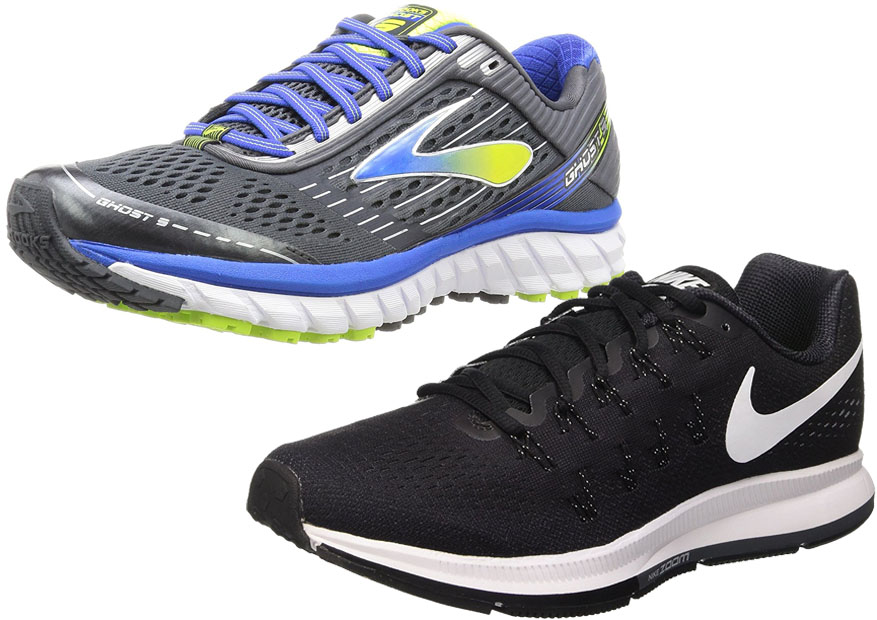 Ghost  Running Shoe Review