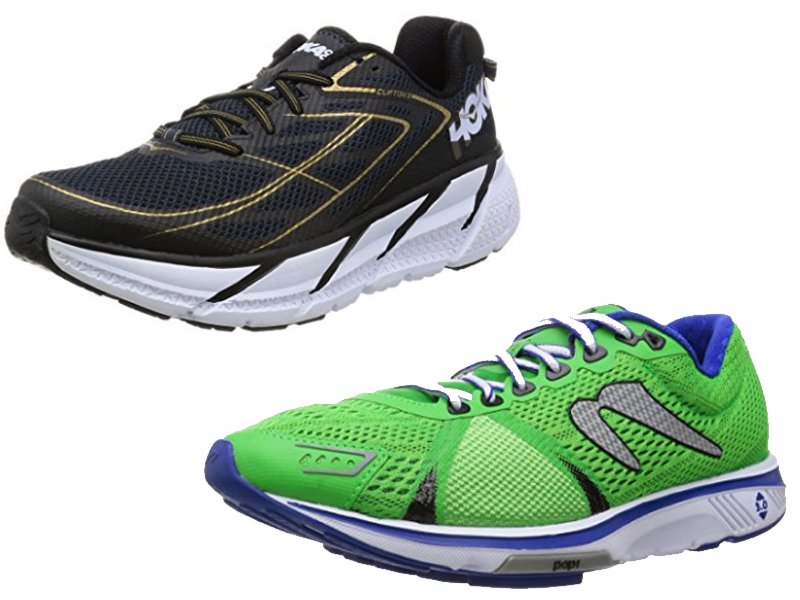 Plantar Fasciitis And Newton Running Shoes