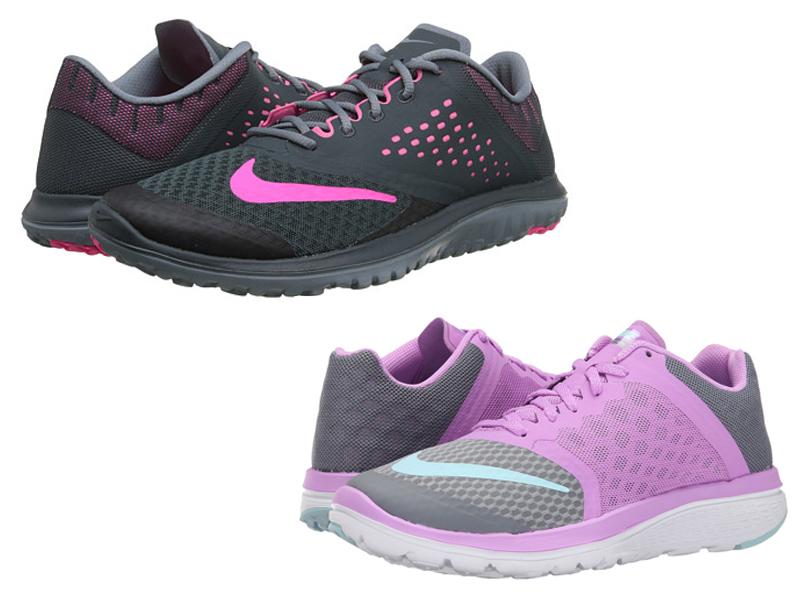 b60dfd598e011 Nike FS Lite Run 2 vs 3