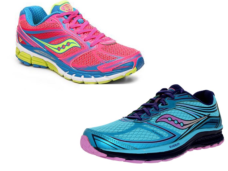 5352406ccd0 We can see that the upper of Saucony Guide 9 is still very similar to  Saucony Guide 8. However
