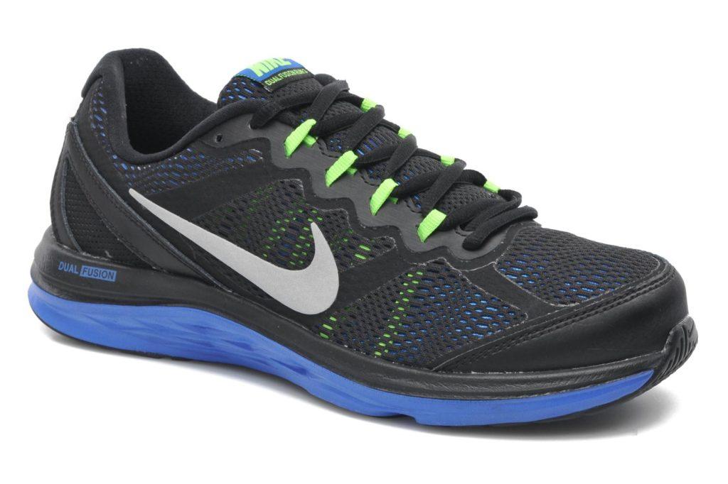 ligeramente conveniencia templo  Nike Dual Fusion Run 3 Review:Running Shoes