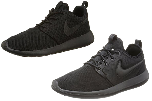 size 40 5a31a b20aa Nike Roshe One vs Two