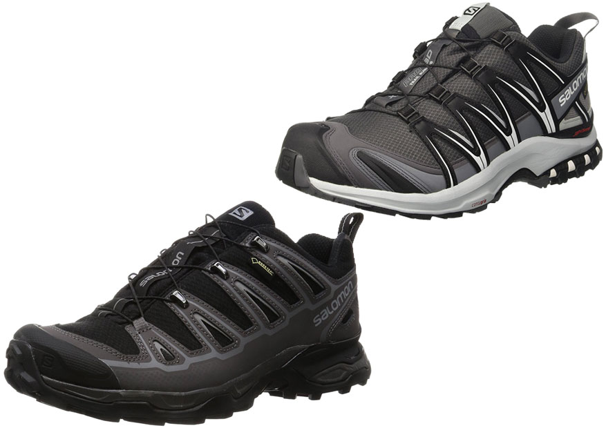 salomon xa pro 3d ultra 2 gtx gore tex ladies