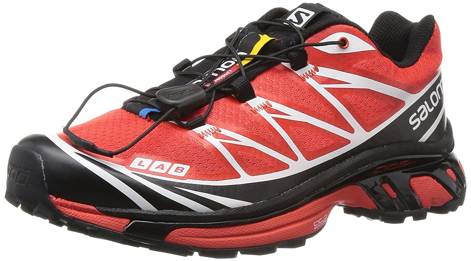 quality design f3a4a 78d4a ... One of the most important features for a trail shoe that many people  often overlook is  Salomon Mens Shoes Black S Lab Xt ...