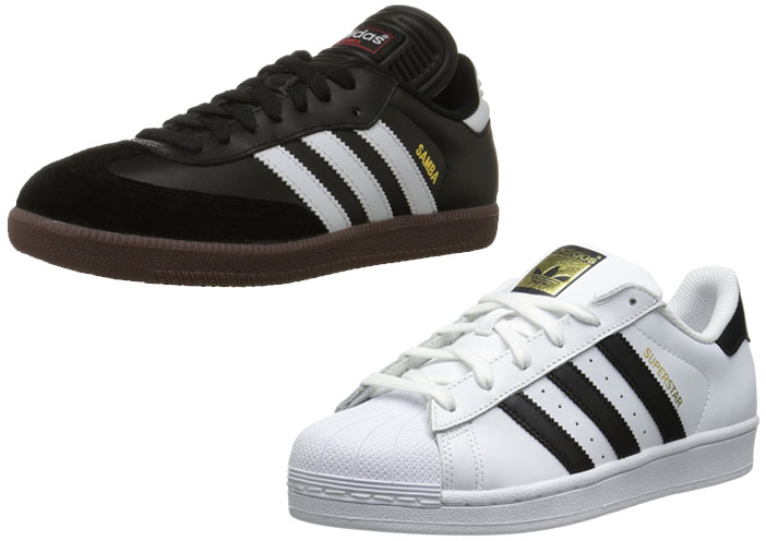 Adidas ADIDAS SUPERSTAR More Fashionable, Quality Guarantee