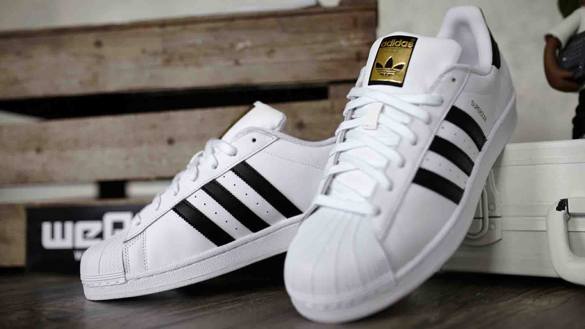 shoes similar to adidas superstar