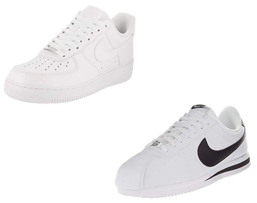 Nike Air Force 1 Vs Cortez